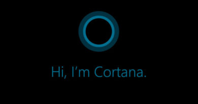 TechnoBlitz.it Android: Cortana direttamente dalla lock screen