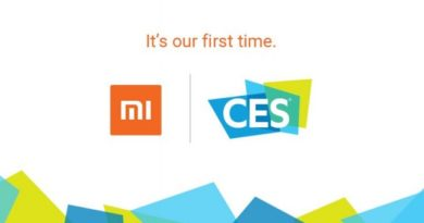 TechnoBlitz.it Live streaming Xiaomi da CES 2017, guardala qui!