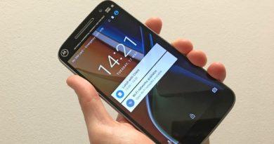 TechnoBlitz.it Un probabile render del Moto G5 conferma il design ispirato a Moto Z