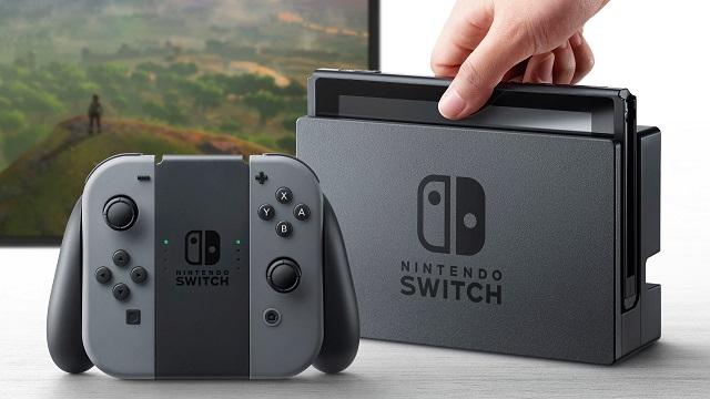 TechnoBlitz.it Nintendo Switch ufficiale, tutti i dettagli su prezzo, disponibilità e giochi in arrivo
