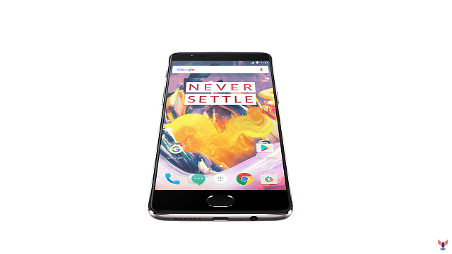TechnoBlitz.it OnePlus 3 riceve l'update della OxygenOS 4.0.1