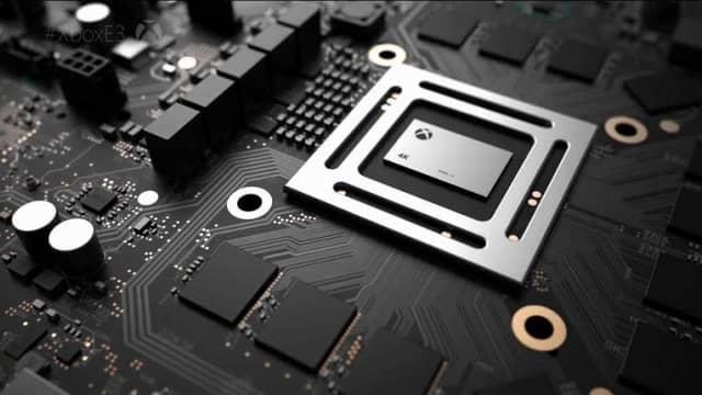 """TechnoBlitz.it Tutto quello che sappiamo (per ora) sulla prossima Xbox: """"Project Scorpio"""""""