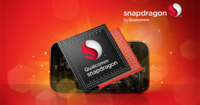 TechnoBlitz.it Qualcomm presenta il nuovo processore: Snapdragon 835