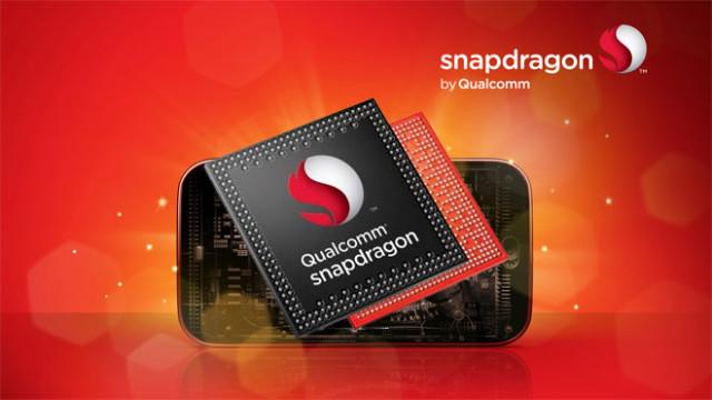 TechnoBlitz.it Qualcomm presenta il nuovo processore: Snapdragon 835