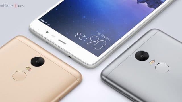 TechnoBlitz.it Redmi Note 3 Pro: avvistato su GFXBench con Android 7.1.1 Nougat