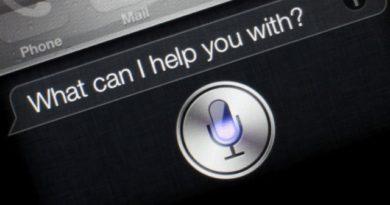 TechnoBlitz.it Apple lavora ad una versione migliorata di Siri
