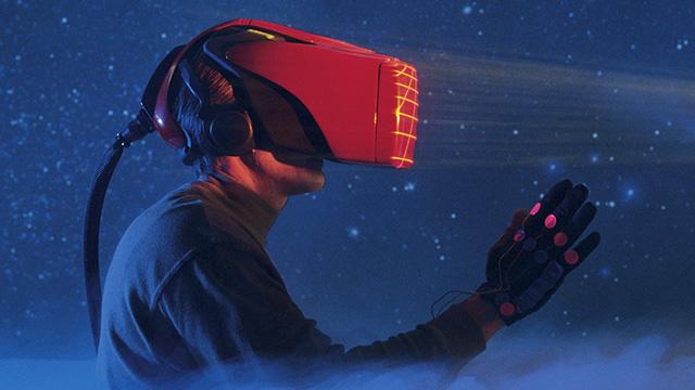TechnoBlitz.it La realtà virtuale può ridurre la paura della morte