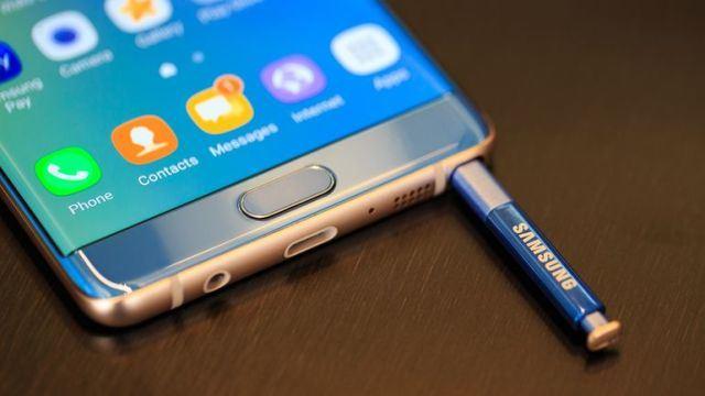 TechnoBlitz.it Galaxy Note 8, probabile presentazione dopo il MWC