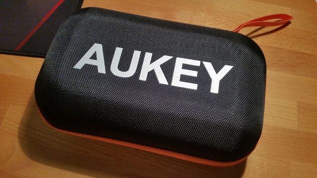 TechnoBlitz.it Recensione avviatore di emergenza per auto Aukey, con martello di emergenza