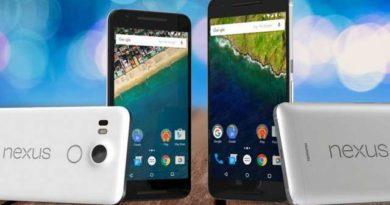 TechnoBlitz.it Android 7.1.2 Beta sbarca finalmente su Nexus 6P