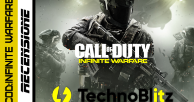 Recensione di Call of Duty Infinite Warfare