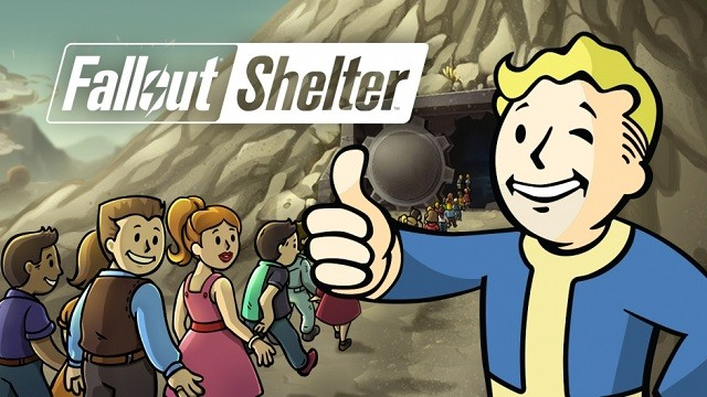 TechnoBlitz.it Fallout Shelter arriva in queste ore su XBOX One e Windows 10
