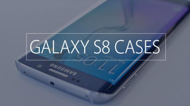 TechnoBlitz.it Nuove foto leak delle back cover di Galaxy S8 e S8 Plus: sensore di impronte sul retro?