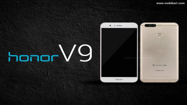 TechnoBlitz.it Ecco Honor 8 Pro, il nuovo top di gamma di Honor