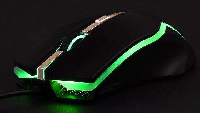 TechnoBlitz.it Recensione del Mouse da Gaming AUKEY KM-C3