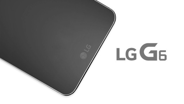 TechnoBlitz.it LG G6: un'immagine leak mostra la back cover