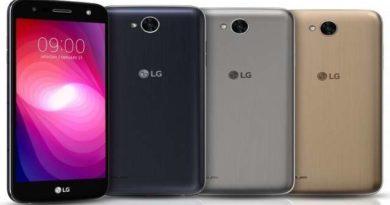 TechnoBlitz.it LG X Power 2, lo smartphone con batteria da 4500mAh