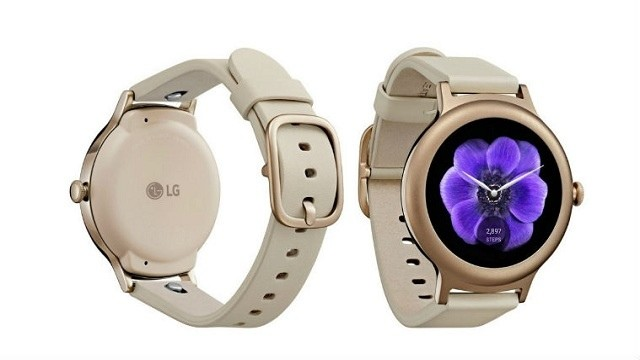 TechnoBlitz.it LG Watch Sport e Style: svelati i manuali d'uso dei due smartwatch
