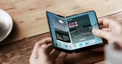 TechnoBlitz.it MWC 2017: Samsung potrebbe presentare uno smartphone pieghevole