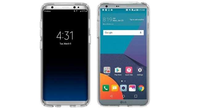 TechnoBlitz.it Rumor: le date di uscita dei nuovi device di Samsung e LG
