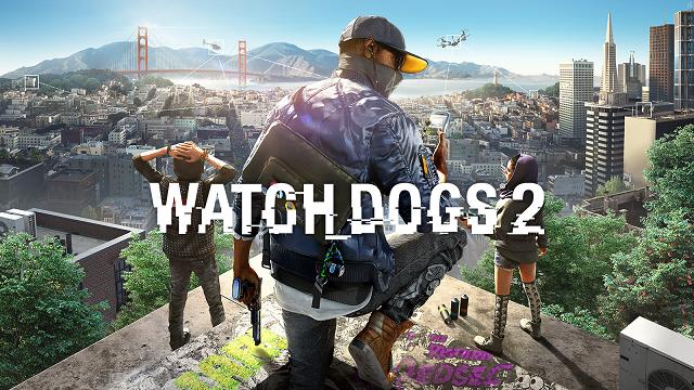 TechnoBlitz.it Nuovo interessante DLC di Watch Dogs 2, in anteprima per PS4