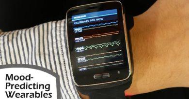 TechnoBlitz.it L'app per smartwatch che rileva le emozioni di chi parla