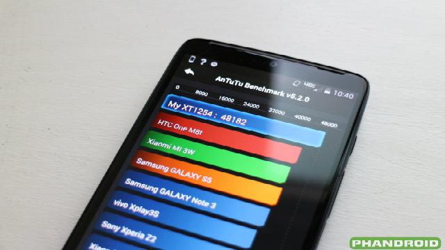 TechnoBlitz.it OnePlus e Meizu beccati a barare sui punteggi dei benchmark
