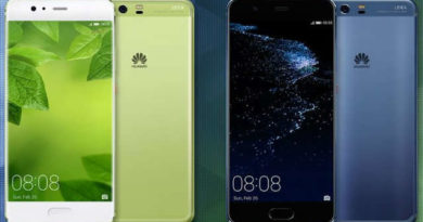 TechnoBlitz.it Conferenza Huawei al MWC 2017: ecco come saranno Huawei P10 e P10 Plus