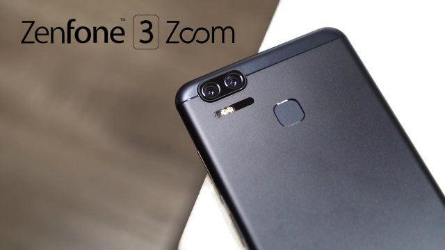 Svelato il prezzo dello ZenFone 3 Zoom, un interessantissimo dual-camera