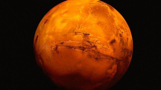 Coltivare patate su Marte? Si può e questo test lo conferma