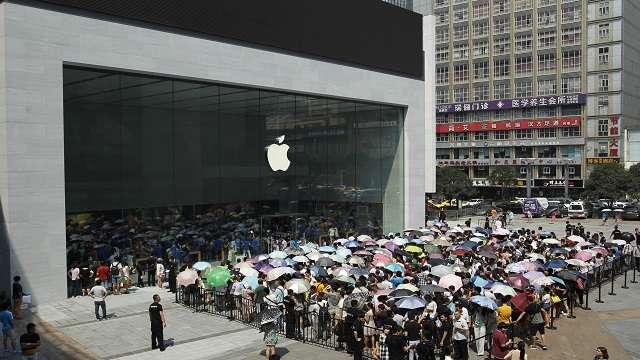 TechnoBlitz.it Ecco quanti device Apple sono attivi contemporaneamente in tutto il mondo