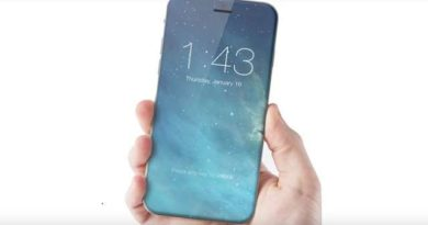 TechnoBlitz.it Apple punta all'implementazione di un display OLED entro il 2019