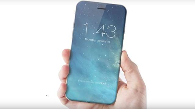 Apple punta all'implementazione di un display OLED entro il 2019
