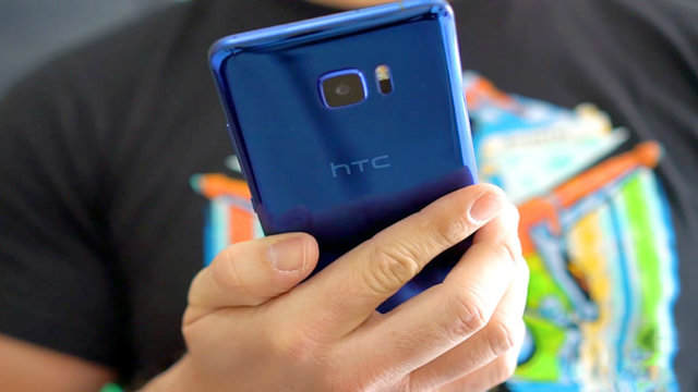 Nuovi rumors per HTC U: Snapdragon 835 e dettagli sulla batteria rivelati?
