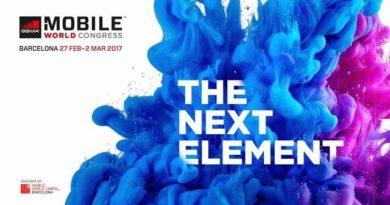 I migliori prodotti del Mobile Word Congress (MWC) 2017