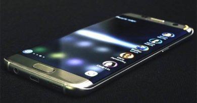 Nuovi colori per Galaxy S8