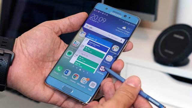 """Galaxy Note 8: un nuovo leak ne svela le specifiche tecniche, display da 6.4"""" 4K?"""