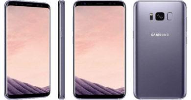 TechnoBlitz.it Ecco com'è il Galaxy S8, comparato ad iPhone 7 e S7 Edge [FOTO]