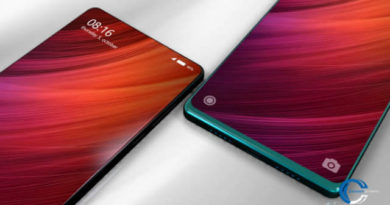 Due concept di Xiaomi Mi Mix 2 e Nokia C9 compaiono in un video