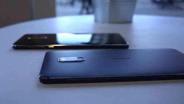 Top di gamma Nokia