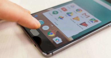 TechnoBlitz.it Android 7.1.1 arriva su OnePlus 3 e OnePlus 3T