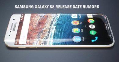 TechnoBlitz.it Scottanti novità in arrivo per Samsung Galaxy S8
