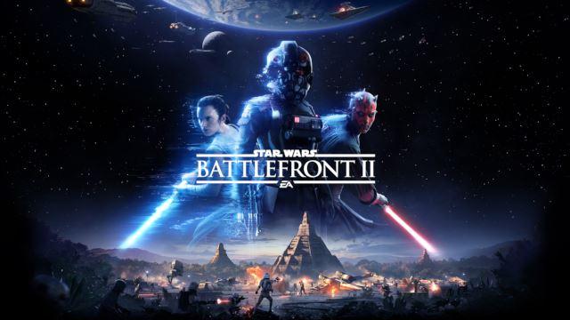 TechnoBlitz.it Nuove notizie su Star Wars Battlefront II