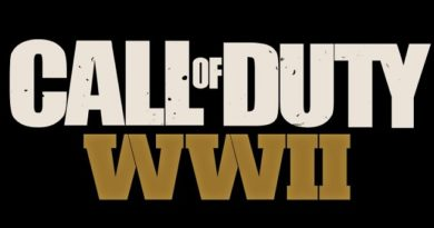 Call of Duty World War 2