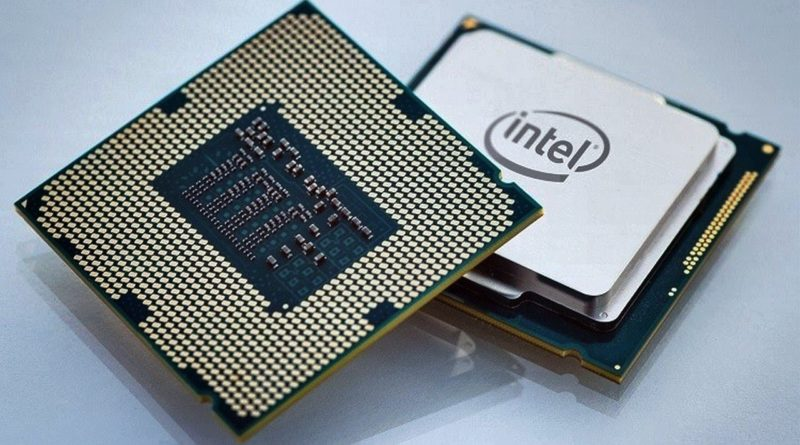 TechnoBlitz.it Intel pronta a svelare i processori Coffee Lake, per contrastare Ryzen