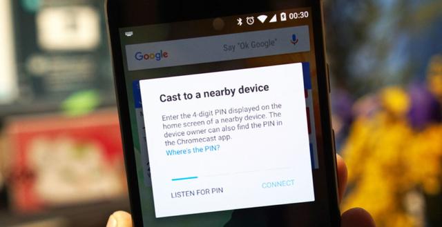 TechnoBlitz.it Google Play Services 11 - nuove notifiche sui cast nella propria rete