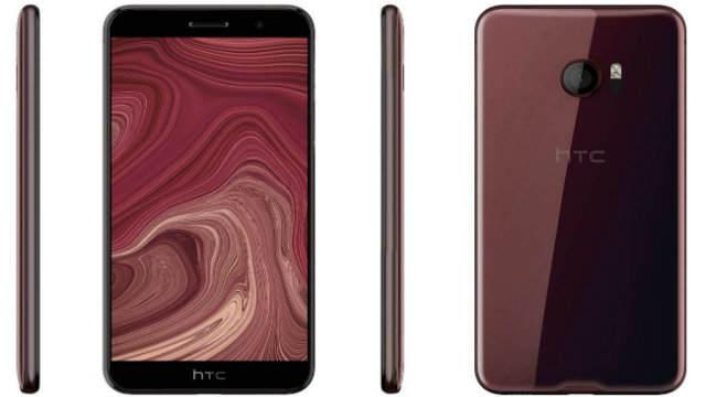"""Nuovi renders di HTC U """"Ocean"""" trapelati online"""