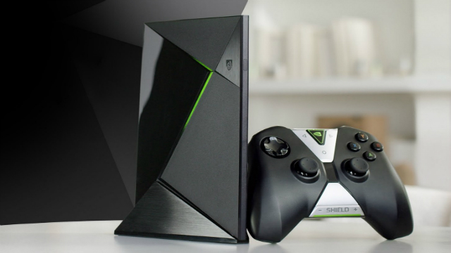 TechnoBlitz.it Upgrade per NVIDIA Shield TV: grazie all'aggiornamento, ora è il miglior TV Box al mondo!