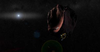 New Horizons
