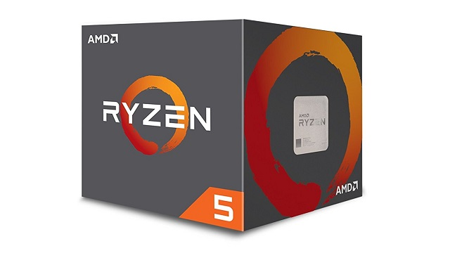 TechnoBlitz.it AMD Ryzen 5 1600X stupisce in overclock